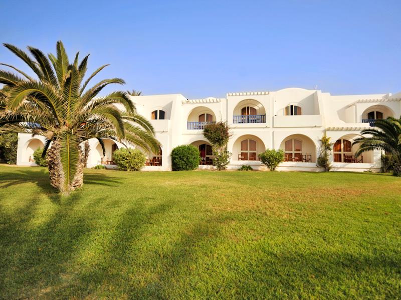 Club Med Djerba la Douce Tunesien