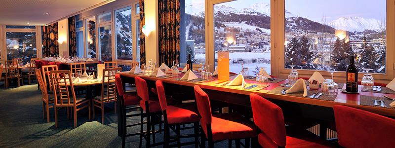 Club Med St Moritz Roi Soleil Schweiz