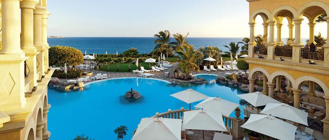 Luxus Hotel Resort Kette Weltweit