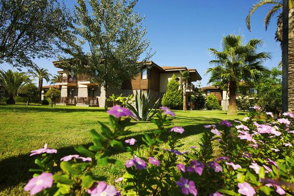 palm garden türkei