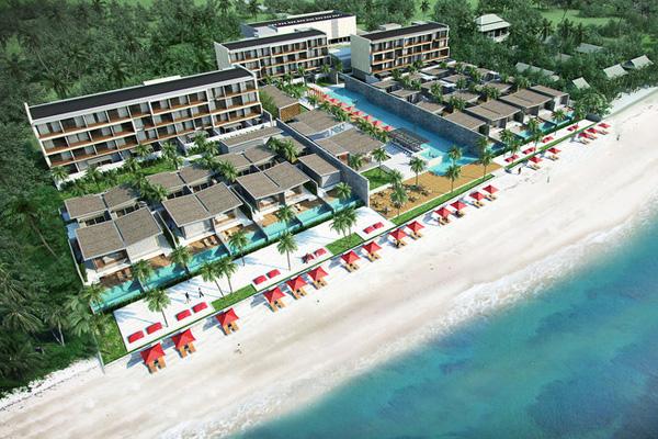 Sensimar Koh Samui Resort Amp Spa T 252 Rkei
